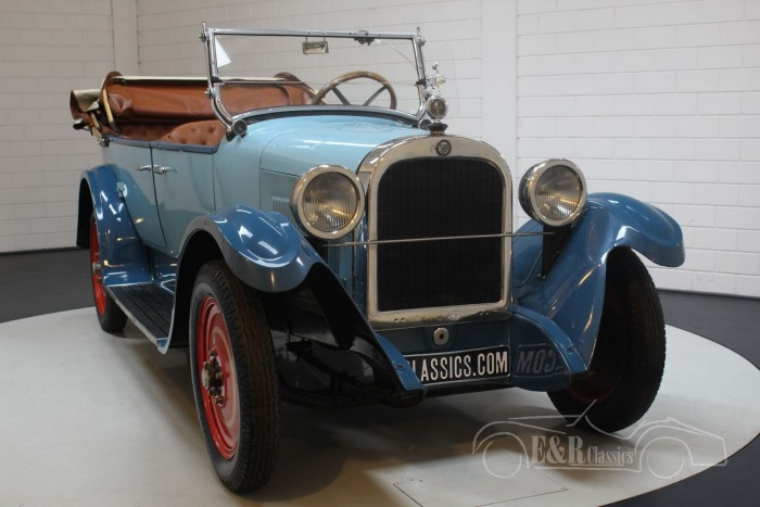 Dodge Brothers Series 116 Touring cabriolet 1925 kopen