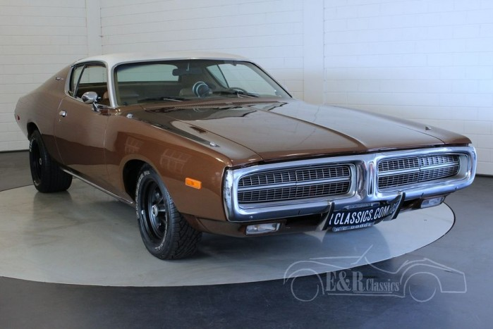 Dodge Charger SE Coupe 1972 kopen