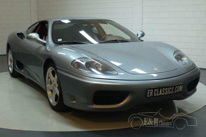 Ferrari 360 Modena F1 1999 kopen