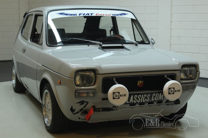 Fiat 127 1977  kopen