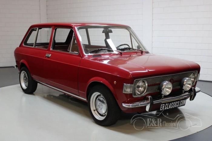 Fiat 128 Familiale 1972 kopen