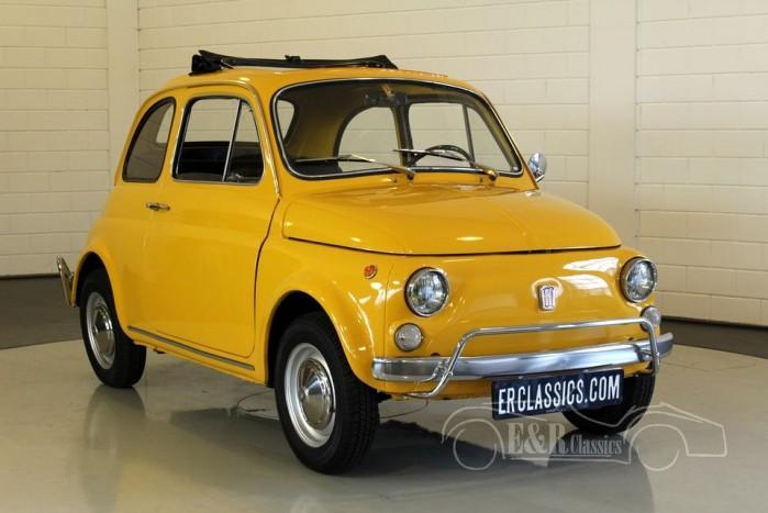 Fiat 500 L 1971 kopen