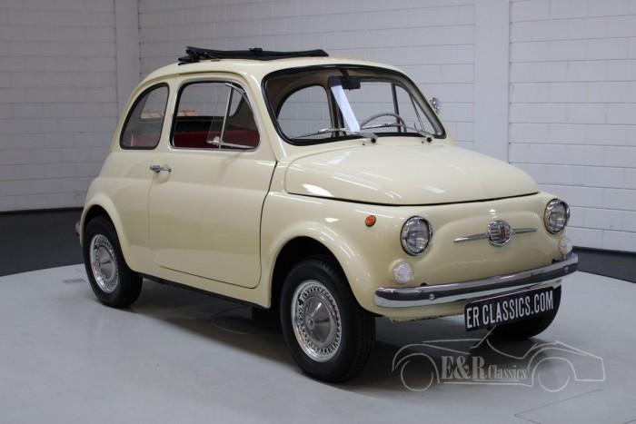 Fiat 500F  kopen