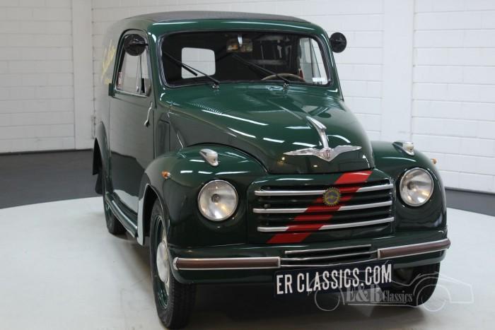 Fiat Topolino 1953 kopen
