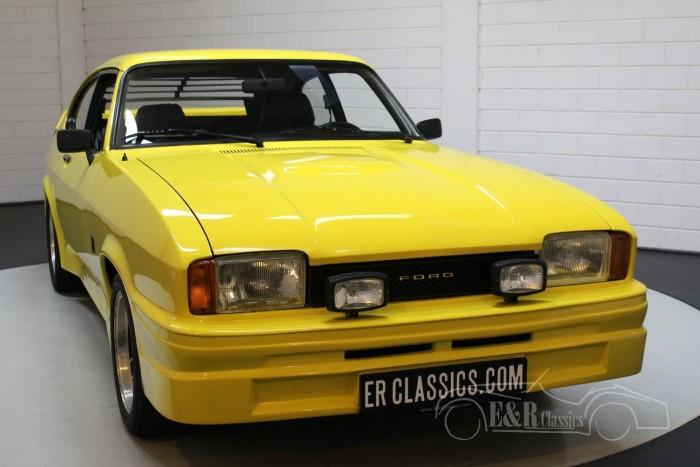 Ford Capri Mk2 2000 S V6 1977 kopen
