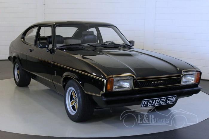 Ford Capri II JPS 1975 kopen