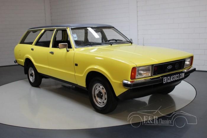 Ford Cortina  kopen