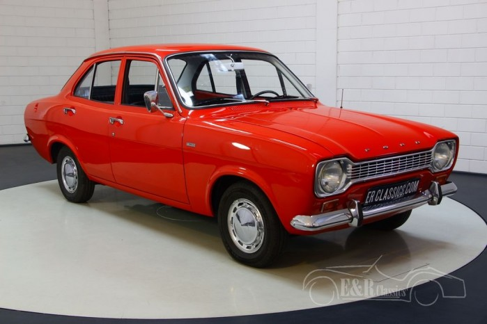 Ford Escort MK1 kopen