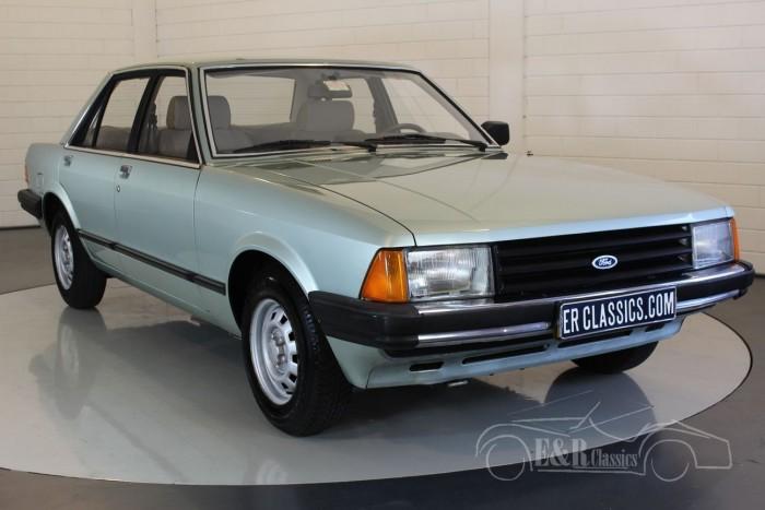 Ford Granada sedan 1982 kopen