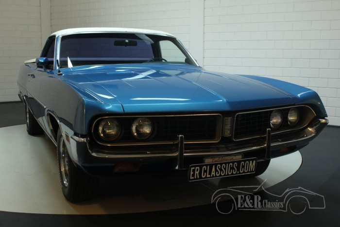 Ford Ranchero 1971  kopen