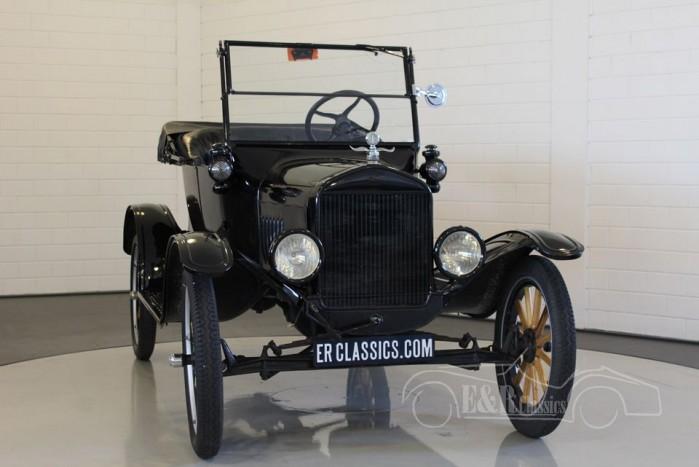 Ford T-model Cabriolet 1923 kopen