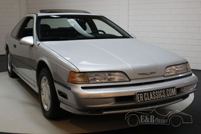 Ford Thunderbird 3.8 V6 SC 1992 kopen