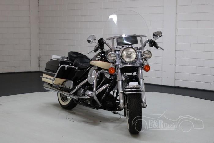 Harley Davidson Electra Glide 1988 kopen