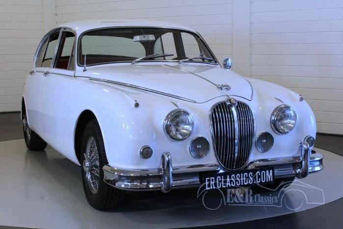 Jaguar MK2 Saloon 1960 kopen