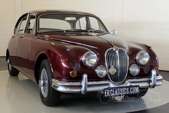 Jaguar MK2 Saloon 1963  kopen