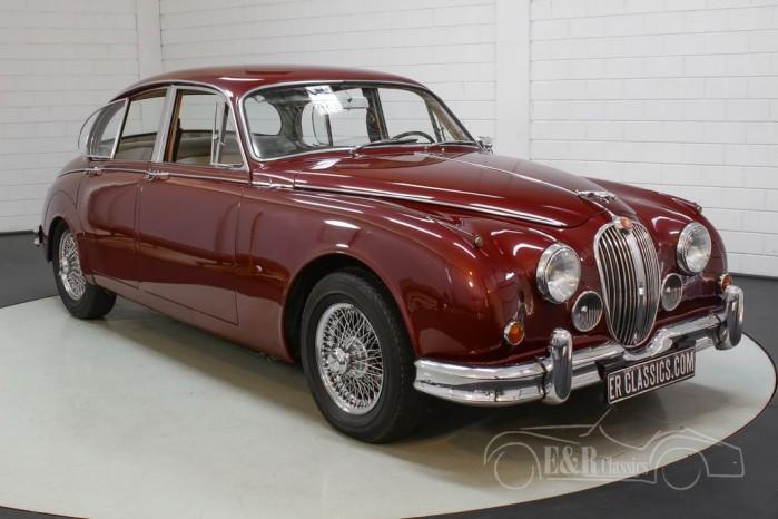 Jaguar MK2 kopen