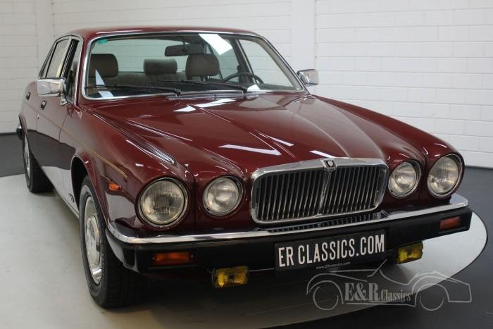 Jaguar XJ6 4.2 Sovereign 1986  kopen
