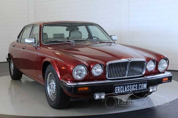 Jaguar XJ12 Sovereign 1984 kopen
