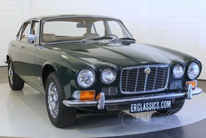Jaguar XJ6 Saloon 1972 kopen