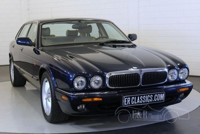 Jaguar XJ8 Executive 1998  kopen