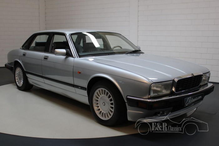 Jaguar XJR TWR Jaguar Sport 1991 kopen