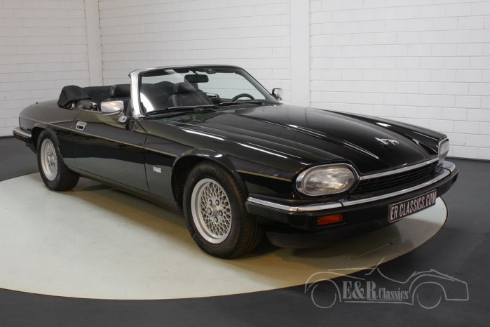 Jaguar XJS Cabriolet kopen