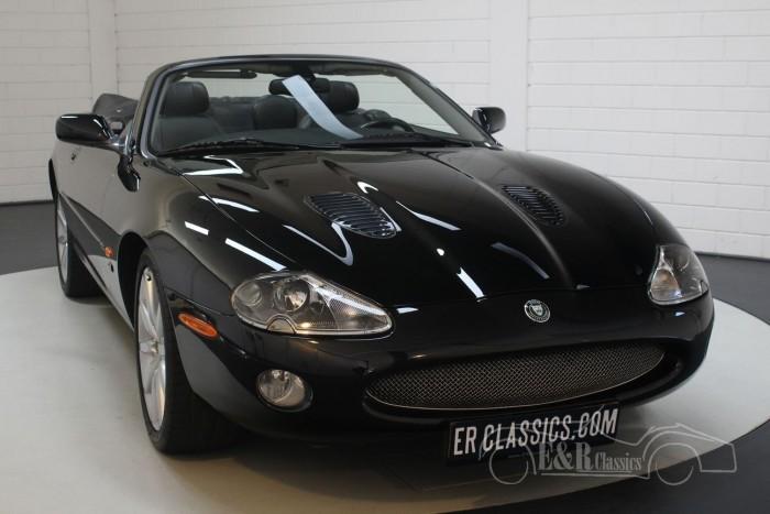 Jaguar XKR Cabriolet 2003  kopen