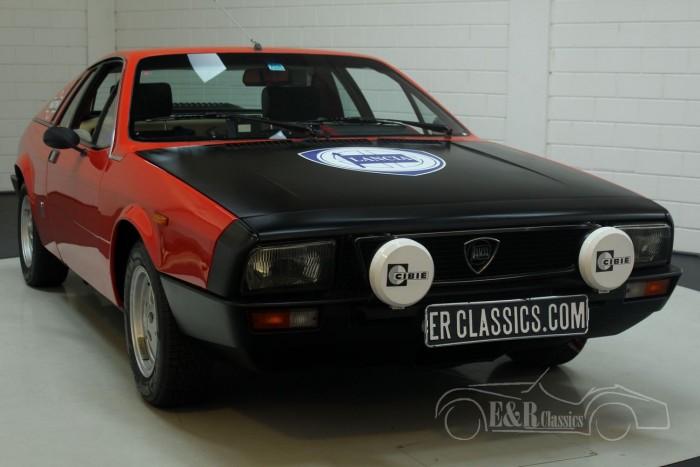 Lancia Beta Montecarlo 1976  kopen