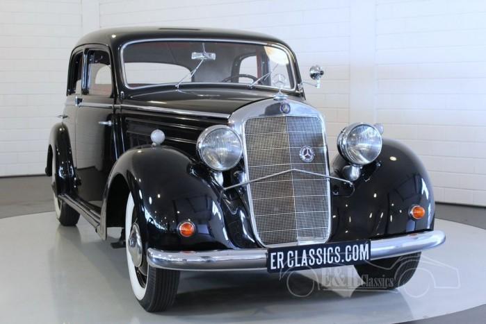 Mercedes-Benz 170 SV 1953 kopen