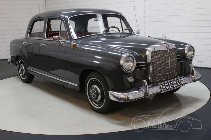 Mercedes Benz 190 B  kopen