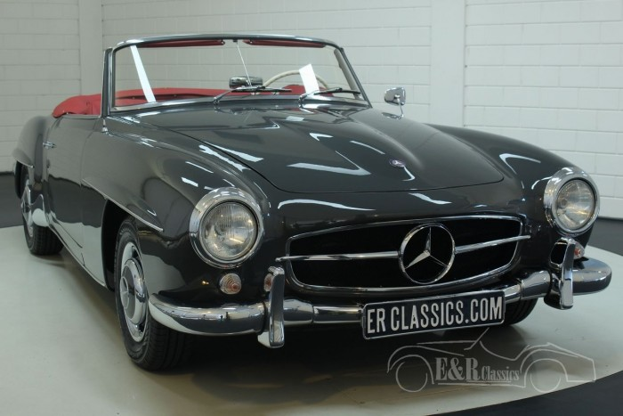 Mercedes Benz 190SL 1960  kopen