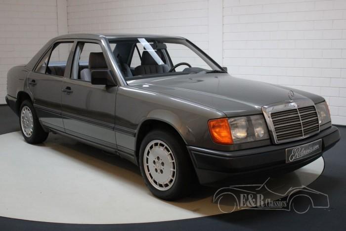 Mercedes-Benz 200 1989  kopen