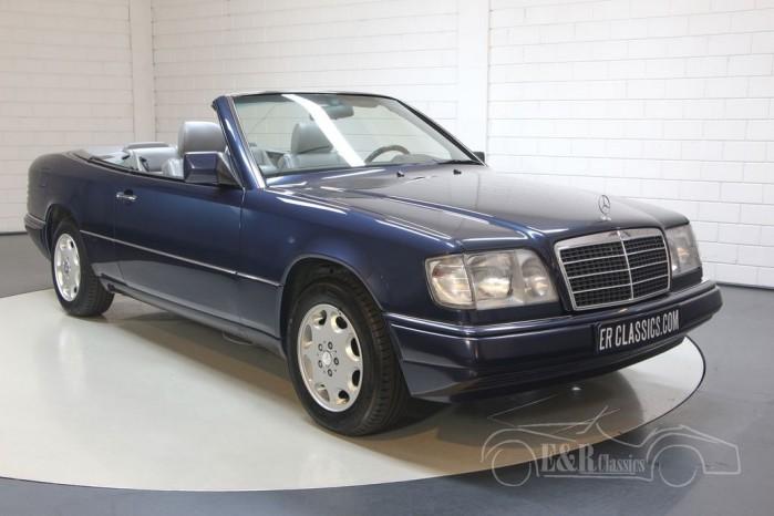 Mercedes-Benz E200 W124 kopen