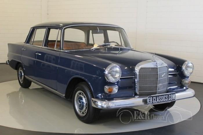 Mercedes-Benz 200 Heckflosse 1967  kopen
