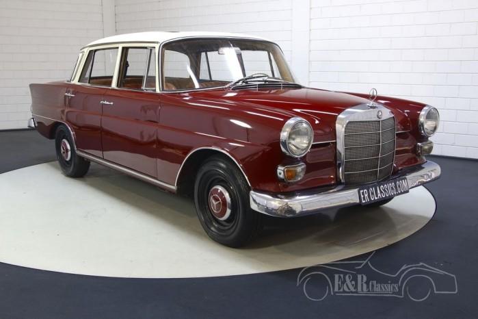 Mercedes-Benz 200 D  kopen