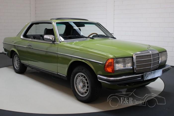 Mercedes-Benz 230C 1979  kopen