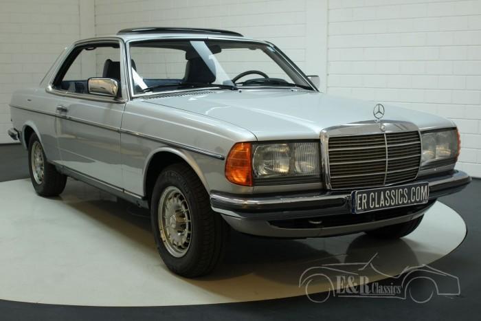 Mercedes-Benz 280 CE (W123) 1978  kopen