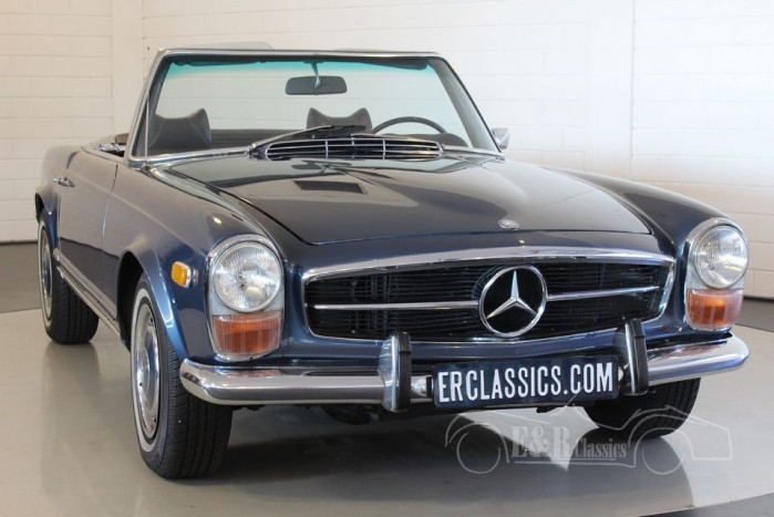 Mercedes-Benz 280SL Automatic 1971 kopen