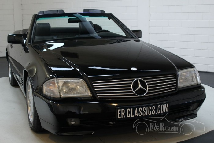 Mercedes-Benz 300SL kopen