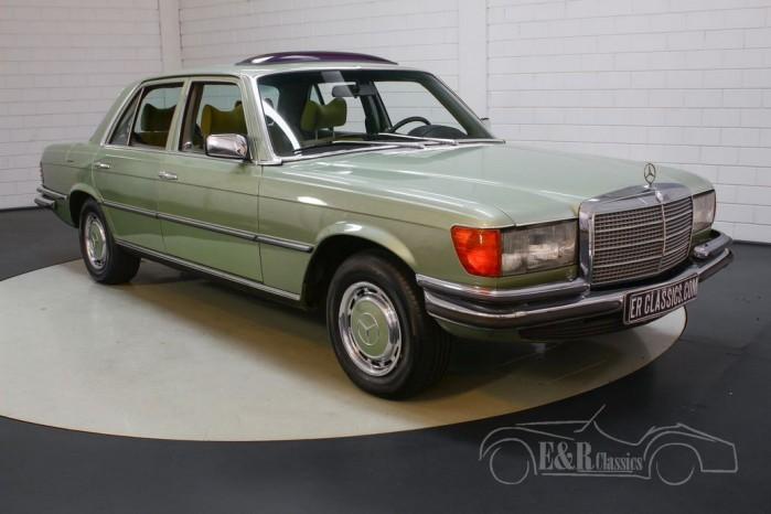 Mercedes-Benz 350 SE kopen