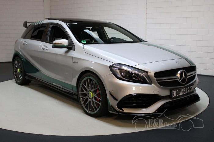 Mercedes-Benz A45 AMG kopen