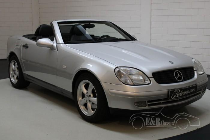 Mercedes-Benz SLK 200 1998 kopen