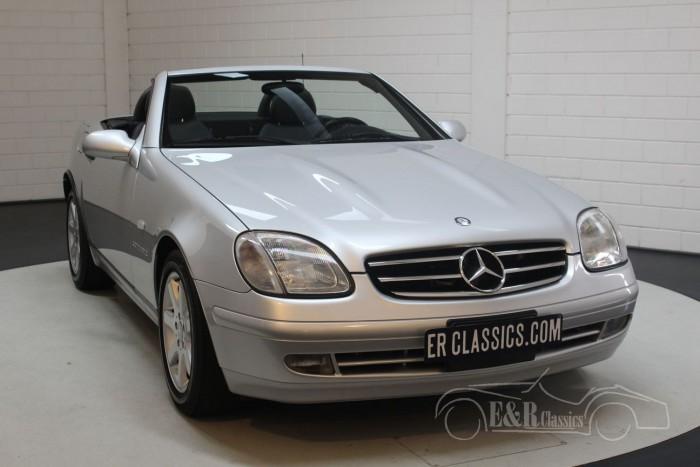 Mercedes-Benz SLK 230 1999  kopen