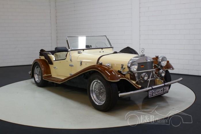 Mercedes-Benz SSK 100 kopen