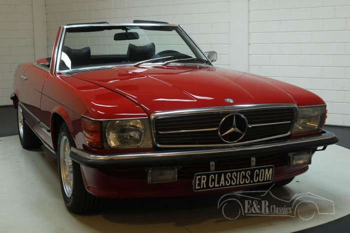 Mercedes-Benz 280SL 1975  kopen