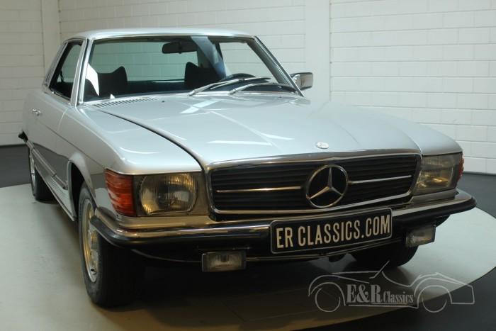 Mercedes-Benz 280SLC Coupe 1977  kopen
