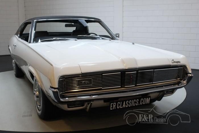 Mercury Cougar Coupé 1969  kopen