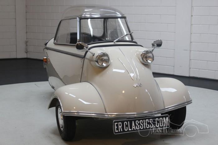 Messerschmitt KR 200 1963 kopen