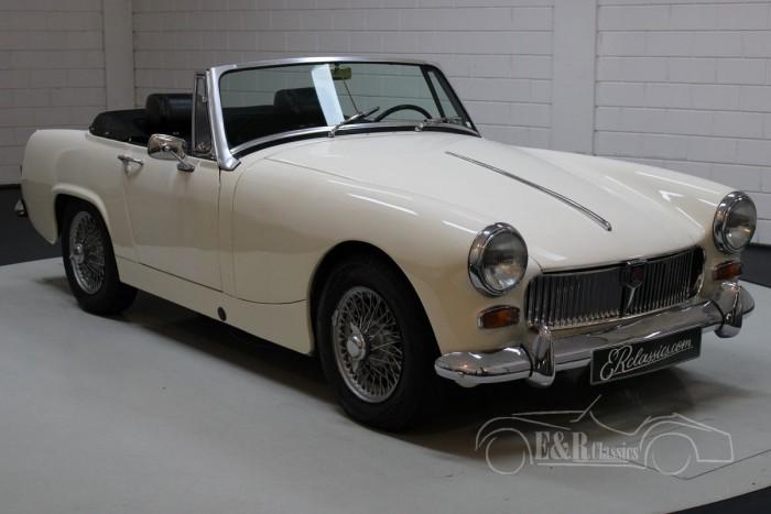 MG Midget MKIII 1968 kopen
