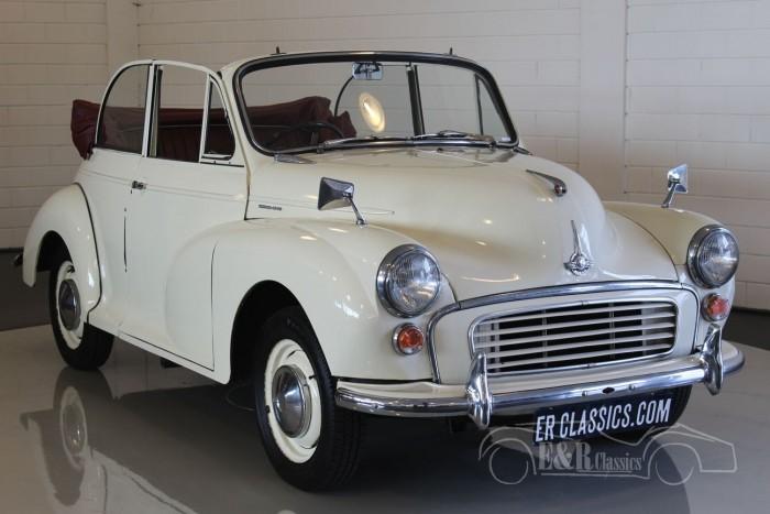 Morris Minor 1000 Tourer 1957 kopen